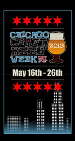 Chicago Craft Beer Week - Curragh Events